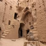 Bayazeh village