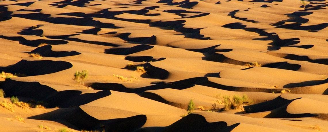 Mesr Desert - Kavir Mesr