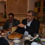 بومگردی، فرصتی برای توسعه پایدار ایران