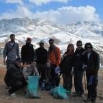 جوانان «آیسک»، گرهای از مشکلات گردشگری ایران میگشایند؟